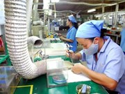 JETRO: 70 pct of Japanese firms want to expand business in Vietnam