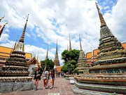 Thai Tourism and Sports Ministry promotes second-tier tourist spots