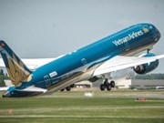 Vietnam Airlines launches Can Tho-Taiwan direct flights on Tet