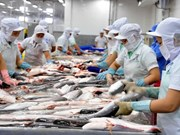 More firms hoped to ship aquatic products to Russia