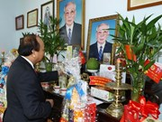 PM pays tribute to late Government, State leaders