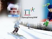 PyeongChang 2018: World's first ski robot tournament held