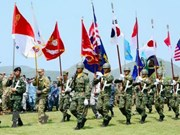 Cobra Gold multi-national military exercise starts in Thailand