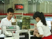 Credit growth expected at 18 percent in 2018