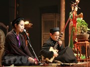 Vietnam's UNESCO-recognised intangible cultural heritages