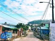Bai Xep, a village full of heroes