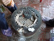 Hanoi to end use of deadly stoves
