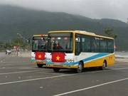 Da Nang to roll out 6 new bus routes