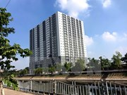 Hanoi sets up team to inspect apartments