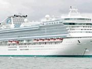 Increasing affluence drives VN cruise market