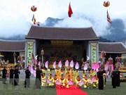 Yen Tu spring festival opens in Quang Ninh province