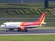 Vietjet Air to start operation at Changi Airport Terminal 4