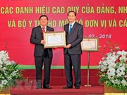 President extends greetings to doctors on Vietnamese Doctors' Day