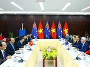 PM's upcoming visit to lift Vietnam-Australian ties: Ambassador