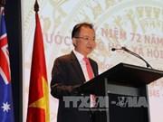 Australia among Vietnam's key partners: Ambassador