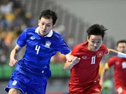 Vietnam to meet Thailand at AFF futsal event