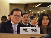 Vietnam attends UN Human Rights Council's 37th session