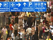 Thai committee approves high speed rail links to major airports