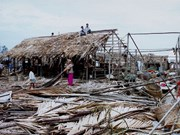 Vietnam struggles to improve disaster forecast