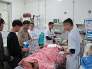 Assaults on medical staff on the rise in Vietnam