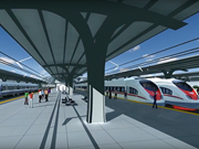 Bidding for Thailand's EEC high speed rail links to be opened in March
