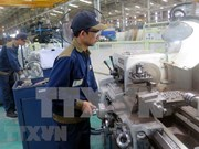 Binh Phuoc enterprises resume operation after Tet
