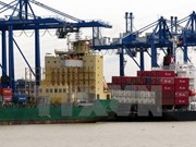 Thailand targets 6.5 percent growth for exports to ASEAN