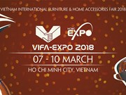 Wooden products, handicrafts to be showcased in HCM City