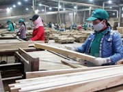 2018 to be good year for wood products export