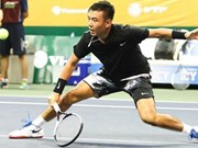 Vietnamese players to compete at Indian tennis tournament