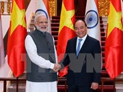 India always a steadfast friend, development partner of Vietnam