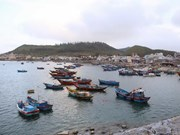 Vietnamese boats' overseas illegal fishing down significantly
