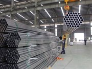 MoIT urges US to carefully consider restrictions to steel imports