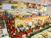 Hanoi to host Vietnam Expo 2018 in April