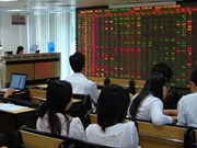 VN-Index looks set to approach new peak