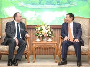 Vietnam to develop multi-tiered social security system: Deputy PM