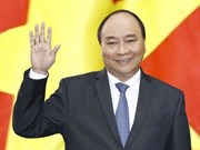 PM Nguyen Xuan Phuc to tour New Zealand, Australia