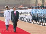 President's India and Bangladesh visits reap successes