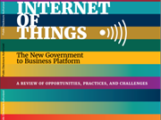 Book on Internet of Things makes debut in Hanoi