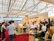 Int'l furniture, home décor fair returns to HCM City
