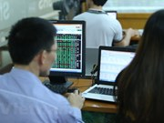 VN-Index loses 8 points on March 7