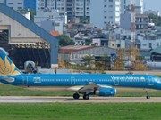 Vietnam Airlines to launch Nha Trang-Seoul air route