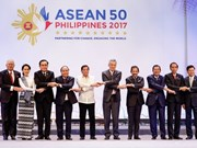 ASEAN Joint Consultative Meeting held in Singapore