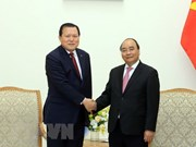 Prime Minister hails Lotte's operation in Vietnam