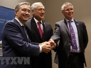 Canada, Chile, New Zealand boost cooperation within CPTPP framework