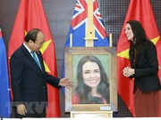 Vietnam looks towards strategic partnership with New Zealand