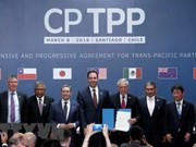 Malaysia committed to completion of CPTPP ratification process