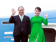 PM's visit to be driving force for Vietnam-New Zealand ties: diplomat