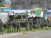 Philippines: At least 44 rebels killed in southern clashes with military