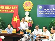 Vinh Long to host investment promotion conference